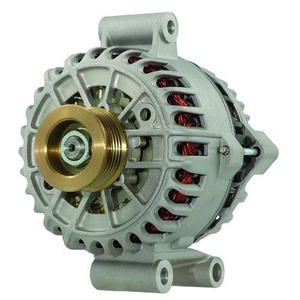 Remy 92507 100% New Alternator by Remy