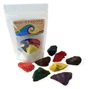 eco-kids Eco-Crayons Toy by eco-kids