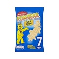 Pom Bear Salt & Vinegar 7 per pack - Pack of 2