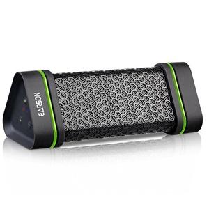 ZOCO Indoor Outdoor Waterproof Shockproof Wireless Bluetooth Speaker For Bluetooth device Super Bass Stereo