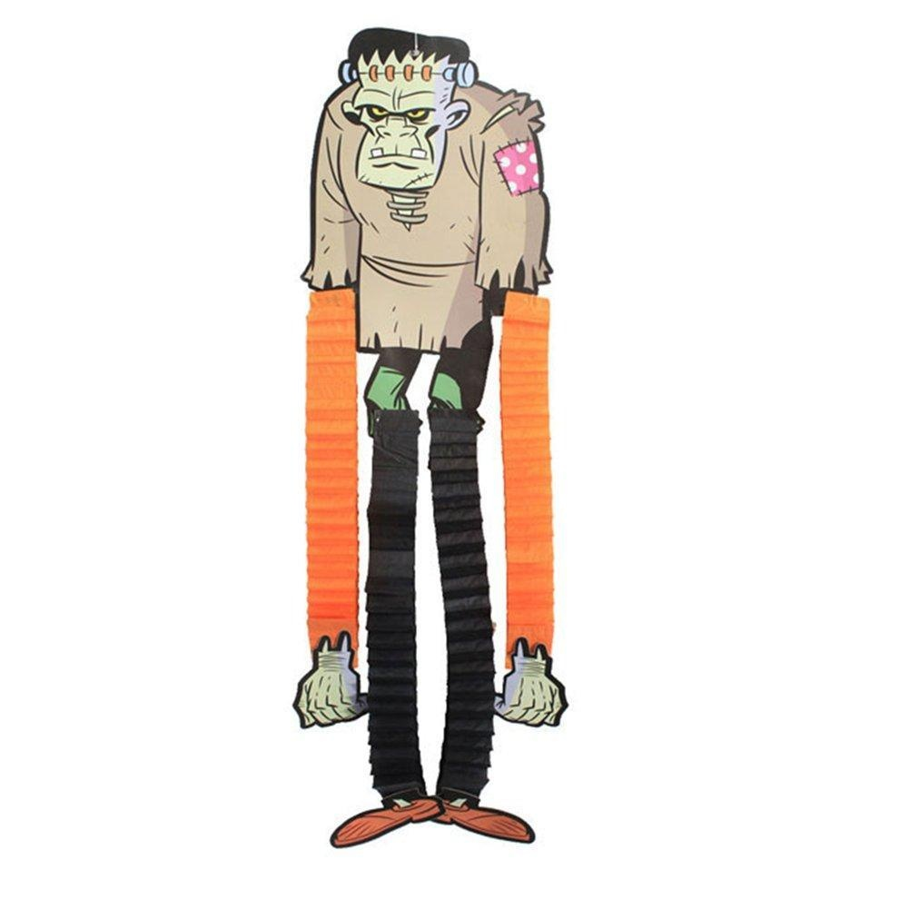 Online Store: Hestio Funny Hanging Zombie Paper Decoration ...