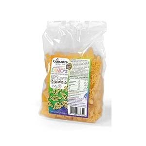 Consenza Gluten Free Corn & Rice Dinosaur Pasta 250g - Pack of 2