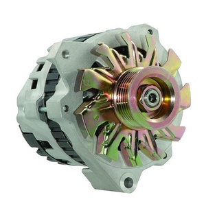 Remy 91344 100% New Alternator by Remy