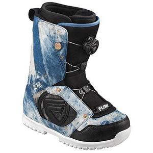 Flow Lotus BOA Coiler Snowboard Boot Womens