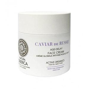 Natura Siberica Caviar de Russie Age-Delay Face Cream 50ml by Natura Siberica