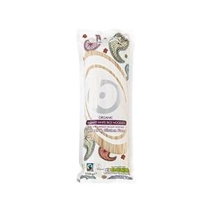 King Soba Basmati White Rice Noodles 250g - Pack of 2