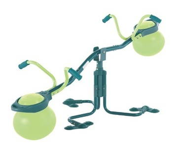 TP Spiro Hop Playset by TP