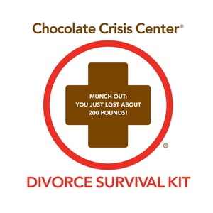 Divorce Survival Kit-Sugar Free