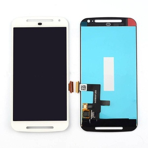 LCD Display+To uch Digitizer Assembly Motorola Moto G G2 2nd Gen XT1063 XT106