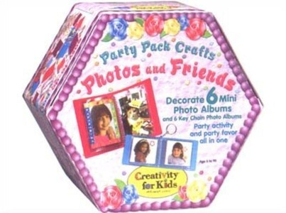 Photos and Friends Party Pack by Photos and Friends Party Pack
