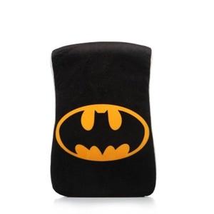 Anime Batman Travel Pillows Memory Foam Pillow Support Head Rest Cushion
