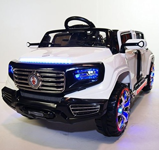 kids ride on cars BIG 4 DOORS CAR For Kids (Model SX1528) Battery Operated Ride On Car With Control Parents