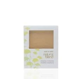 WET N WILD Natural Blend Pressed Powder - Golden (DC) by Wet 'n' Wild