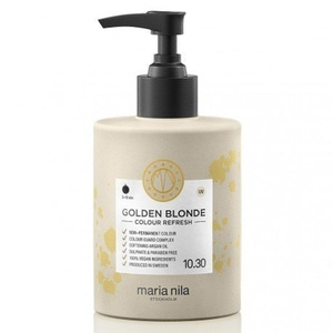 Golden Blond Hair Treatment by BEAUTY HAIR PRODUCTS