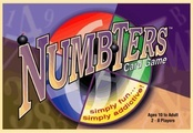 Numbters Card Game by Big Toe Games