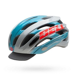 Bell Small Adult Helmet Soul 16Sonic Multi-Coloured White/Blue Size:S by Bell