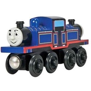 Tomy International Thomas Wooden Railway Mighty Mac by Tomy International