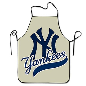 New York Yankees Adjustable Chef Unisex Apron