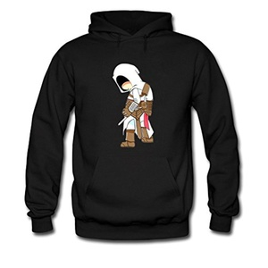 Assassin's Creed For Boys Girls Hoodies Sweatshirt Pullover