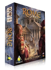Golden Egg Games Rome Rise to Power by Golden Egg Games