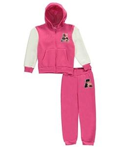 Girls Pink Big Girls'