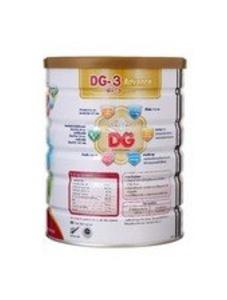 DG 3 Advance Goat Milk Powder 800 g. New !!