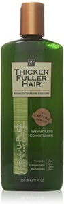 Thicker Fuller Hair Weightless Conditioner 355 ml/12 oz by Thicker Fuller Hair