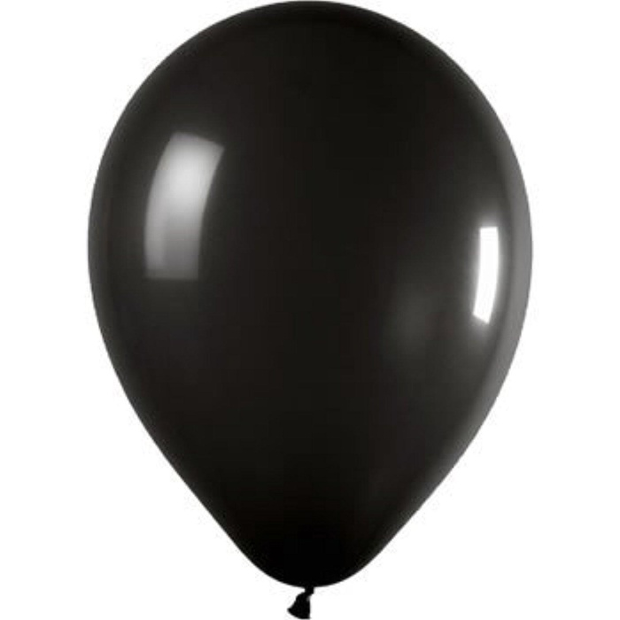 comparison of black balloon and the
