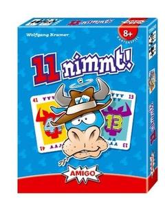 Amigo - 11 Nimmt by Amigo S&F GmbH