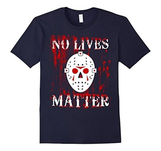 Men's Black-lives-matter T-Shirt XL Navy