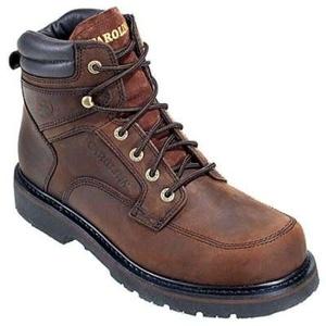 Men's Carolina Apprentice 399 EH Work Boot