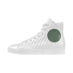 Shoes No.1 Sneakers Fitness Woven Women's Shoes PU Leather Fash For Outdoor