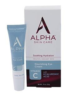 Alpha Skin Care Nourishing Eye Cream, 0.75 Ounce by Alpha Skin Care