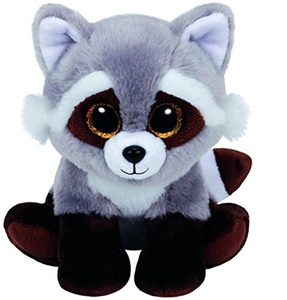 Ty Classic Bandit The Raccoon Plush by Ty Classic