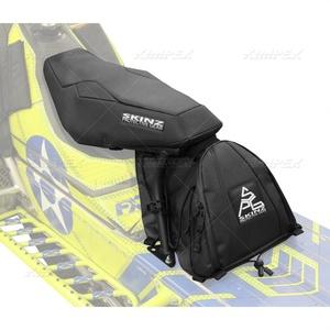 Skinz Protective Gear Airframe Lightweight Seat Kit PSK221-BK