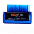 Portable Auto Mini V1.5 Bluetooth Scanner Diagnostic Tool for Android