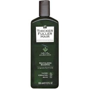 Thicker Fuller Hair Revitalizing Shampoo 355 ml/12 oz by Thicker Fuller Hair