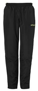 Uhlsport LIGA 2.0Tracksuit Bottoms-Black/Green Size:152 (EU) by uhlsport