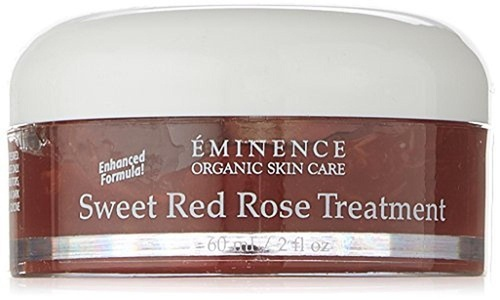 Eminence Sweet Red Rose Treatment, 2 Ounce by Eminence Organic Skin Care