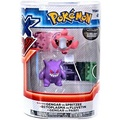 Pokemon X & Y Gengar vs. Spritzee Action Figure 2-Pack by Pokemon Black & White Toys & Action Figures