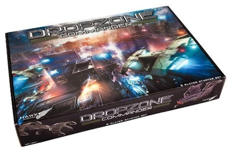 Dropzone Commander 2 Player Starter Set by Dropzone Commander