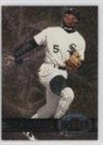 Ray Durham (Baseball Card) 1997 Skybox Metal Universe #57