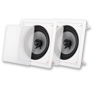 Acoustic Audio CSi82S In Wall / Ceiling 8