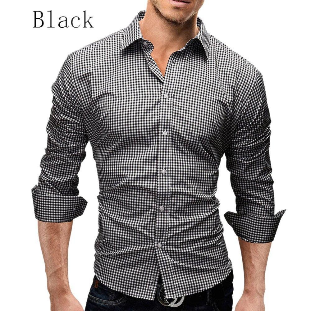 Online store designer fashion stylish shirts for men for Mens dress shirt sleeve length