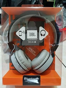Mega bass jbl by harman bluetooth stereo ms-881