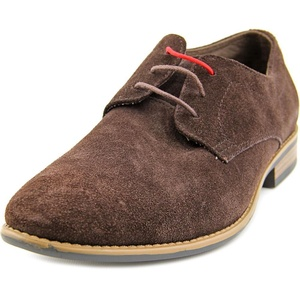 J75 by Jump Marconi Men US 11 Brown Oxford