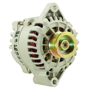 Remy 92510 100% New Alternator by Remy