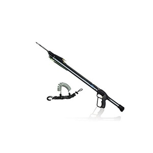 JBL 38-Special Metal Underwater Speargun 4D38 w/ free Coil Lanyard by DiveCatalog