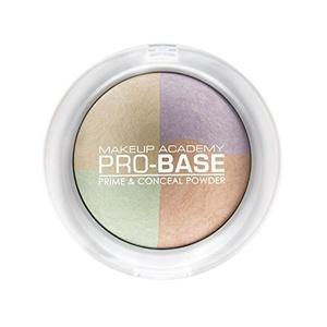 MUA PRO-BASE PRIME & CONCEAL PALETTE - Concealer Powder by MUA