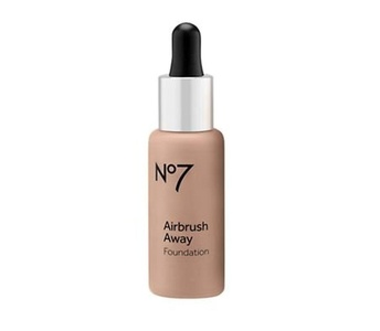 Boots No7 AA Foundation 30ml (Cool Beige) - by Boots (Pack of 2)
